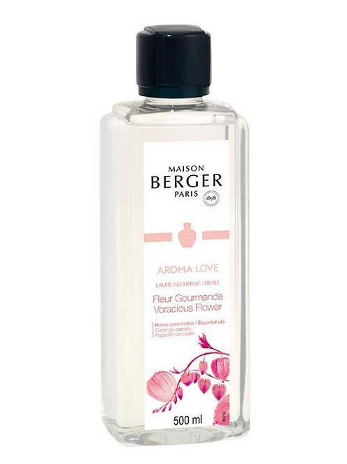 LAMPE BERGER Parfum Aroma Love Köstliche Blüte 500ml
