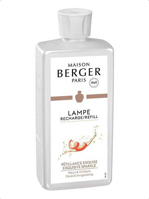 LAMPE BERGER Parfum Prickelnd wie Champagner 500ml