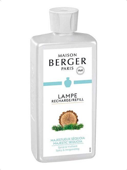 LAMPE BERGER Parfum Majestätische Kiefer 500ml