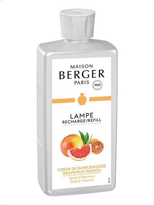 LAMPE BERGER Parfum Erfrischende Grapefruit 500 ml