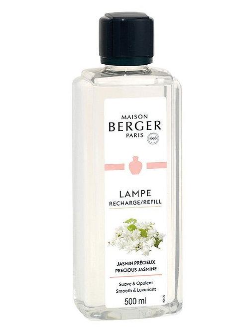 LAMPE BERGER Parfum Edler Jasmin 500ml
