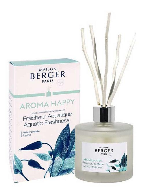 MAISON BERGER Duftbouquet Aroma Happy Aquatische Frische 180ml