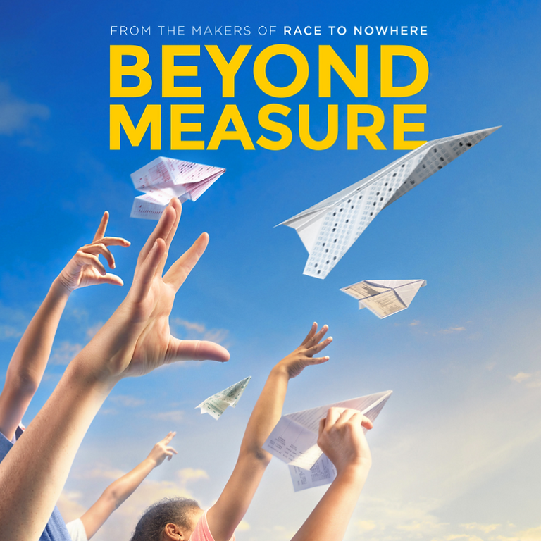 Virtual Movie Screening: Beyond Measure