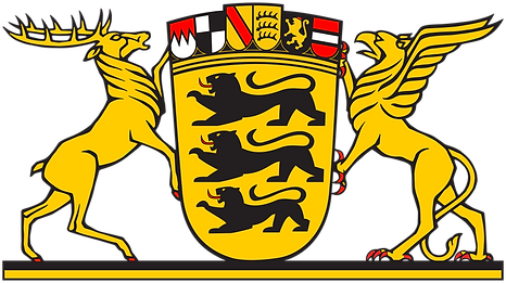 Flyerverteilung Baden Württemberg