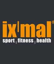 fitnessstudio-ixmal