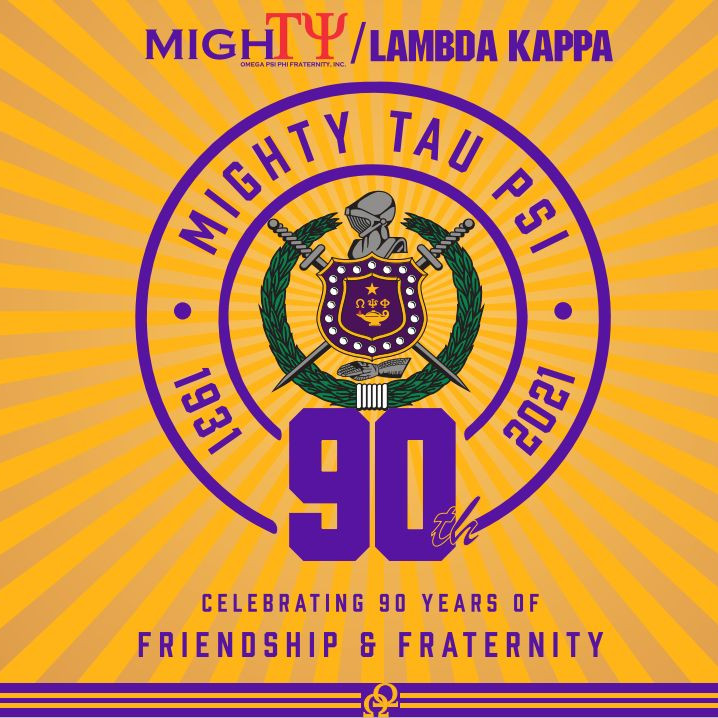 The Mighty Tau Psi 90th Reunion