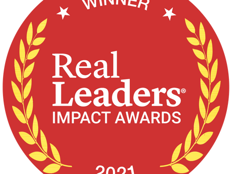 HigherRing Named Top Impact Company by Real Leaders