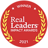 real leaders logo