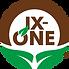 IX One Logo