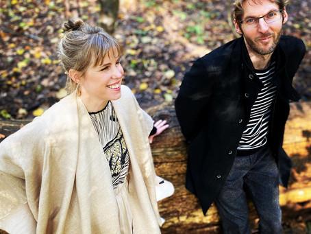 Nouveau titre de Sofie Sörman et Karl Jannuska