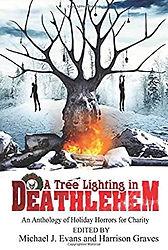A Tree Lighting in Deathlehem Cover Imag