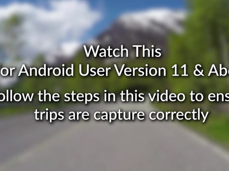 For Android User Version 11 & Above