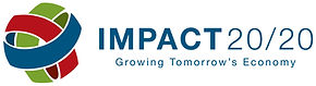 Impact 20/20 Logo