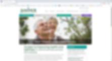 yourjuniper.org website screenshot