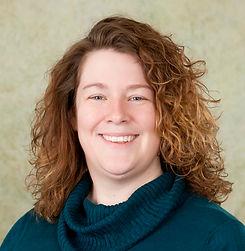 Jennifer Olson Headshot
