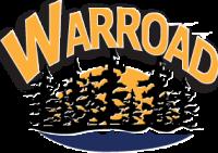 Warroad MN Logo