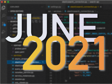 Best of ML Code and Software- June2021