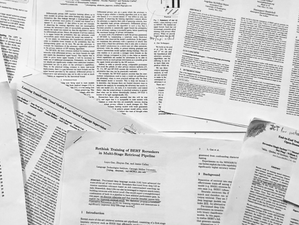 Best of arXiv — January 2021