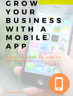 ebook: Guide to developing a mobile app