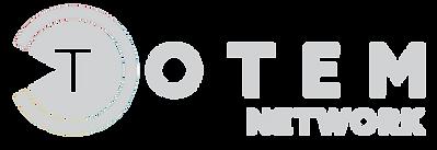 Totem network Logo grey.png