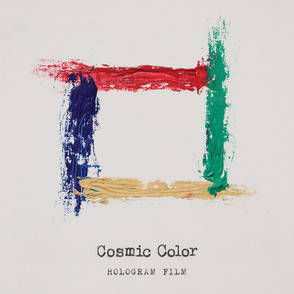 HOLOGRAM FILM EP <Cosmic Color>