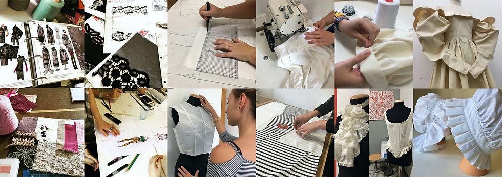 istituto di moda Norlem