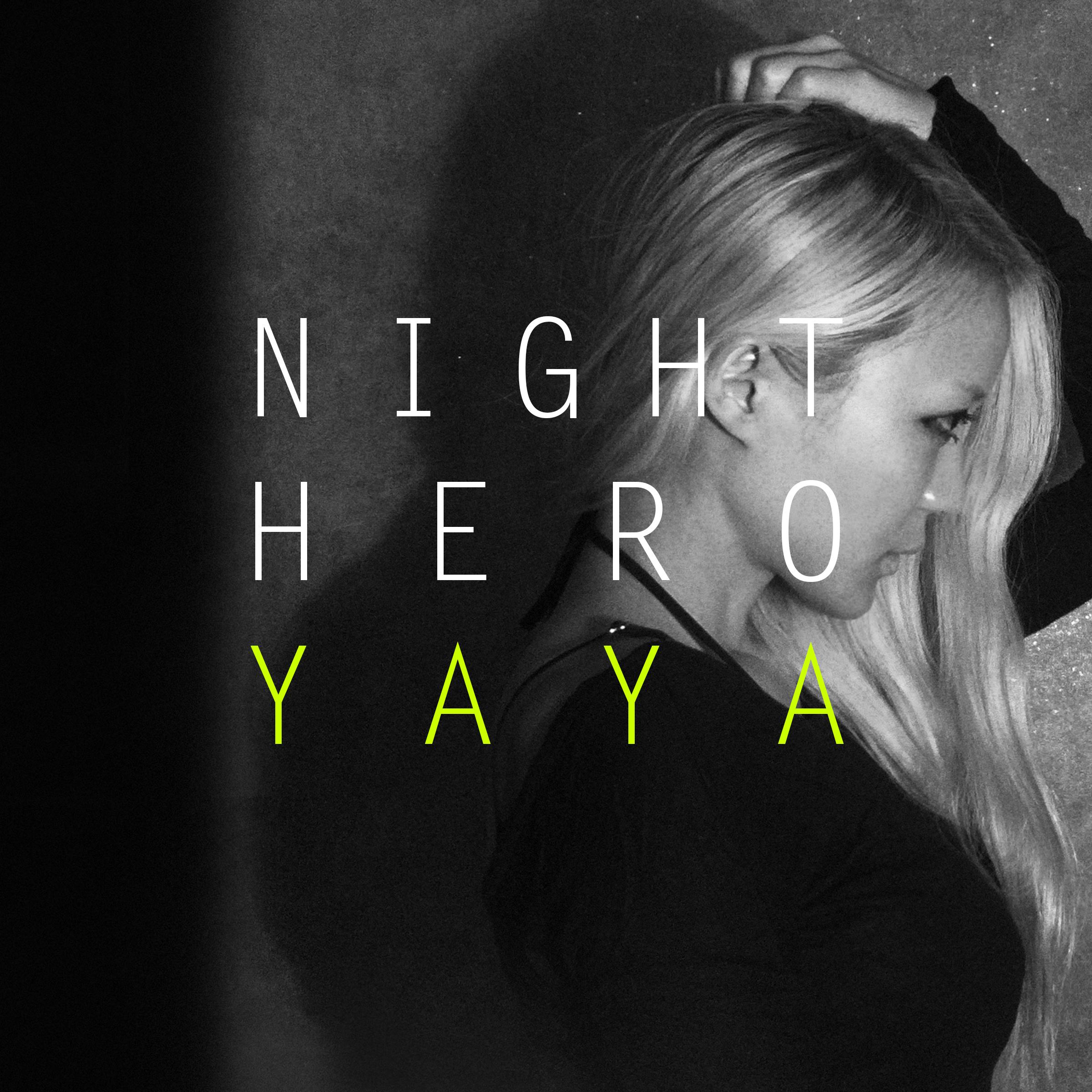 Night Hero
