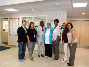 Jersey City Head Start Welcomes Community Leaders