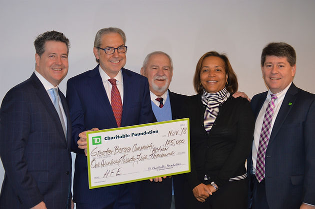 GBCA & TD Bank Expand Access to Affordable Housing in Bergen