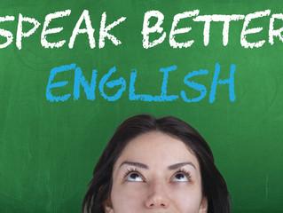 Speak Better English
