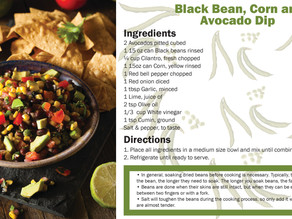March's Food of the Month: Bean Day