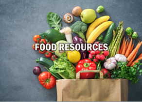 List of Food Distribution Sites During Coronavirus Pandemic