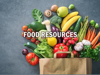 List of Food Pantries Distributing Food During Coronavirus Pandemic