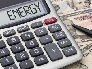 Make A Resolution To Lower Your Home Energy Costs