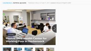 GBCA Helps Fund New Health Center in Hackensack