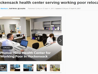 GBCA Helps Fund New Health Center in Hackensack