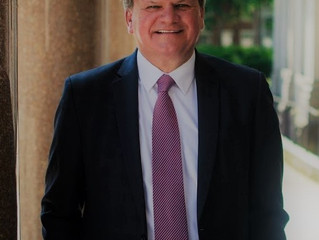 2019 Gala Honoree: Thomas J. Duch, Esq., City Manager of the City of Garfield