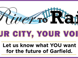 "Garfield ""River to Rail"" Community Engagement Survey 2019"
