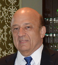 Joseph Brown, MBA