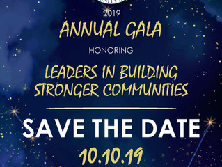GBCA to Honor Eight Leaders in Building Stronger Communities at Annual Gala