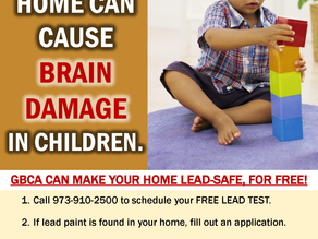 GBCA Can Make Your Home Lead-Safe, For FREE!