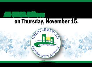 GBCA Closing at 3p.m. today