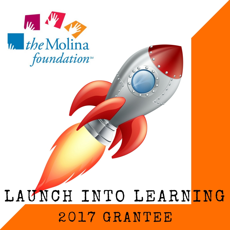 Launch into Learning Grantee
