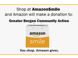 Support GBCA's Fight Against Poverty Through AmazonSmile