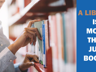 Libraries Transform!