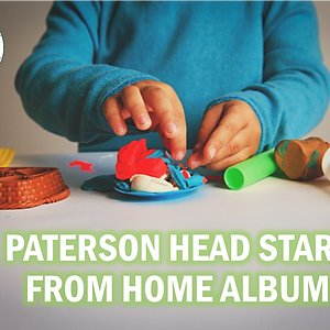 Paterson Head Start From Home