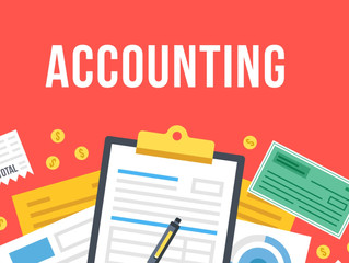 JOB OPPORTUNITY: Accountant - (Credit Union)