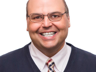 2019 Gala Honoree: Bob Guarasci, Founder/CEO New Jersey Community Development Corporation