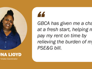 How GBCA Transformed My Life