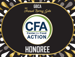 2017 Gala Honoree: Center for Food Action